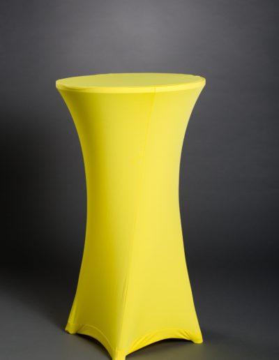 Mange-debout jaune